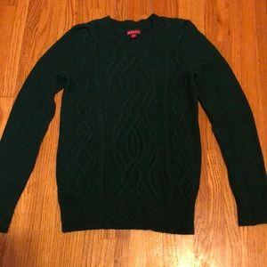 Women's Merona sweater